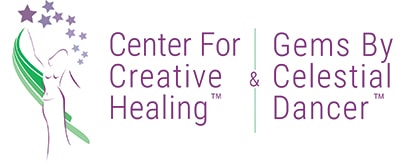 Center For Creative Healing Logo
